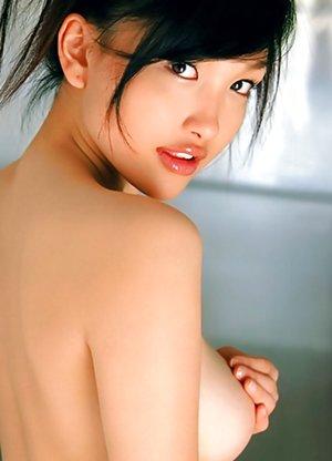 Free Asian Pics