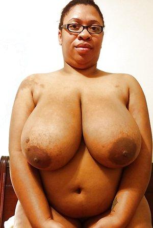 Free Big Black Tits Pics
