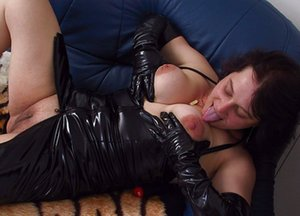 Free Leather Pics